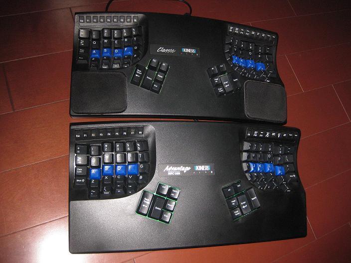 Keybords